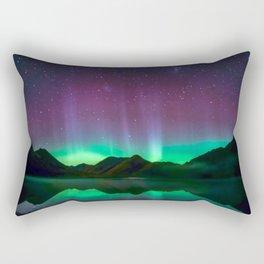 Queenstown Aurora Rectangular Pillow