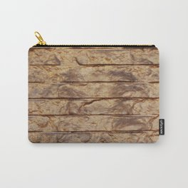 Gold Bars Carry-All Pouch