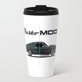RestoMod Travel Mug