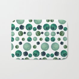 Go Green Bath Mat
