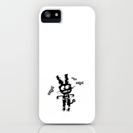 Boboshkin iPhone Case