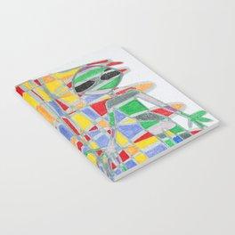 Alienopoly Notebook