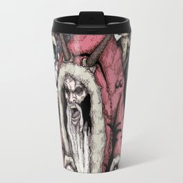Krampus 2.0 Travel Mug