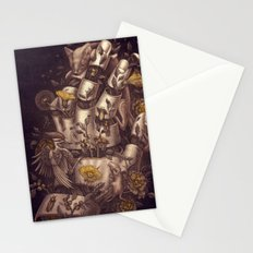 Disperse Stationery Cards