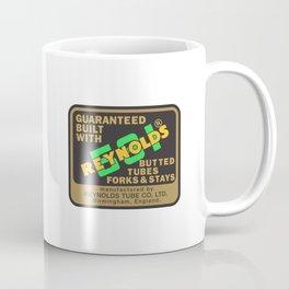 Reynolds 531 - Enhanced Coffee Mug