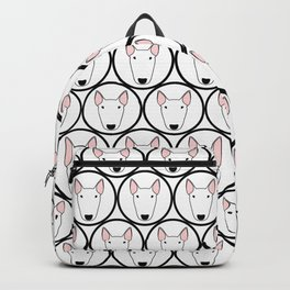 Bully Bubbles Backpack