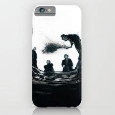 The Saddest Ditch iPhone 6s Slim Case