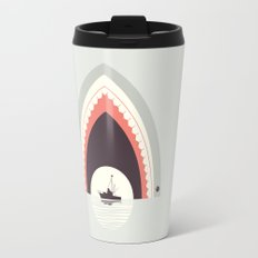 Dinner By Moonlight Travel Mug