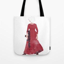 RESIST (light background) Tote Bag