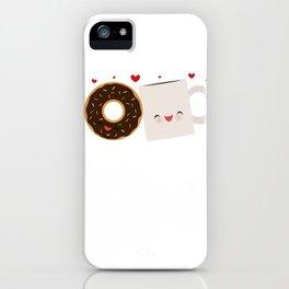 It's Love iPhone Case