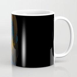 smoking sadness Coffee Mug