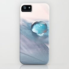 Kisses from Heaven... iPhone (5, 5s) Slim Case