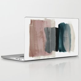 minimalism 1 Laptop & iPad Skin