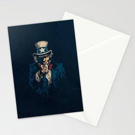 I Watch You Stationery Cards