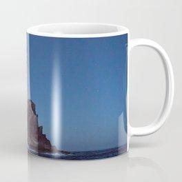 (RR 293) Fastnet Rock Lighthouse - Ireland Coffee Mug