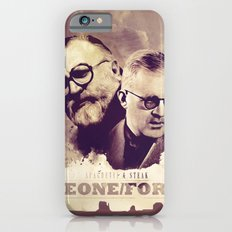 Sergio Leone/John Ford Slim Case iPhone 6s