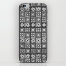 Hellraiser Puzzlebox D iPhone Skin