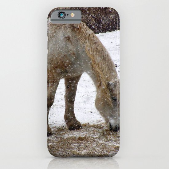 Workhorse iPhone & iPod Case