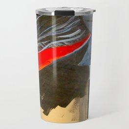 I've Got The Red Cape Now F-ck Off Travel Mug