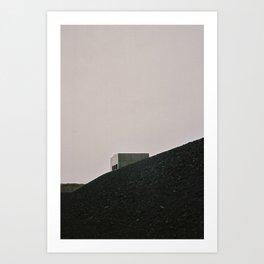 Iceland #1 Art Print