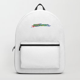 National Hispanic Heritage Month Backpack