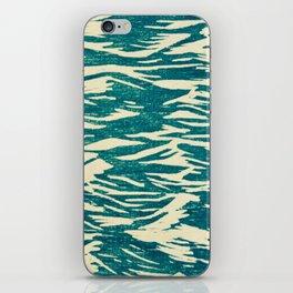Lake Water iPhone Skin