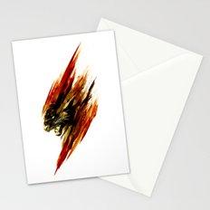 Thundercat Stationery Cards