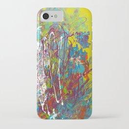 Inbetween Dreams iPhone Case