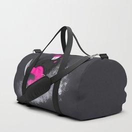 Crossbone Method Duffle Bag