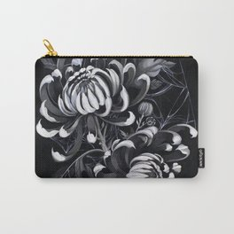 You'll Find Me Where the Flower Grows Carry-All Pouch