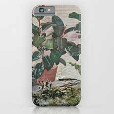 Plantlife - Safari iPhone 6s Slim Case