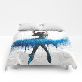 Evening Sonata Comforters