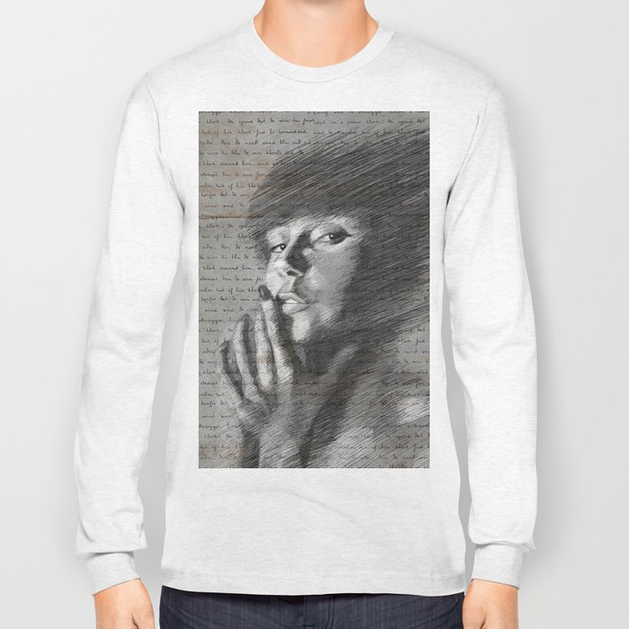 Annie Long Sleeve T-shirt