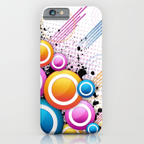 Get Ur Freak On... iPhone & iPod Case