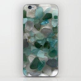 An Ocean of Mermaid Tears iPhone Skin