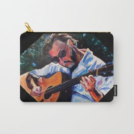 Playing Lizzie Taylor Carry-All Pouch