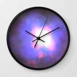 War Stars: Fire With Fire Wall Clock