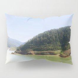 Thomson Reservoir  Pillow Sham