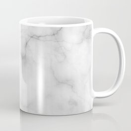 Real Marble Coffee Mug