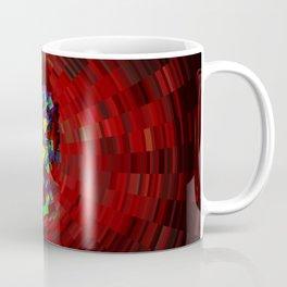 eye in the sky Coffee Mug