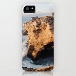 Cape Kiwanda iPhone Case