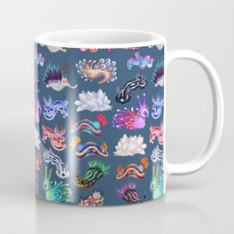 Nudibranch Coffee Mug
