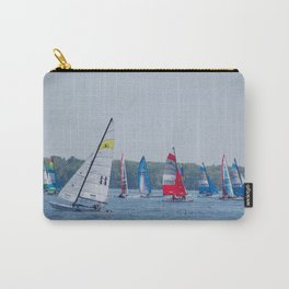 Racing Carry-All Pouch