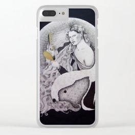 Samson Clear iPhone Case