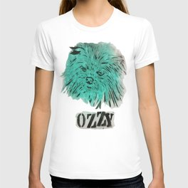 Ozzy The Dog T-shirt
