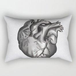A Heart Rectangular Pillow