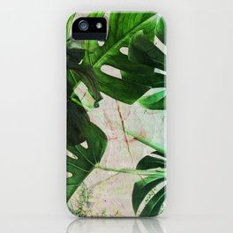 Mountains & Moors iPhone Case