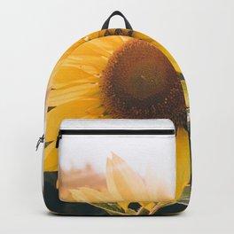 Golden Sun, III Backpack