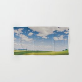 An Ocean Of Sky Hand & Bath Towel
