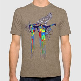 Technicolor Vision T-shirt